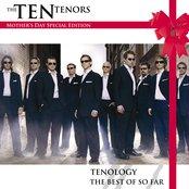Tenology - The Best So Far