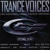 Trance Voices, Volume 9 (disc 1)