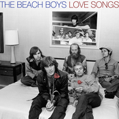 album The Beach Boys Love Songs by The Beach Boys