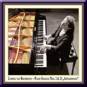 """Beethoven: Piano Sonatas Nos. 2 & 23 """"Appassionata"""" / Beethoven: Klaviersonaten Nr. 2 & 23 """"Appassionata"""""""
