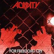 For Freedom I Cry