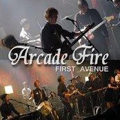Live Arcade Fire - Minneapolis 2005