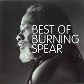Best Of Burning Spear