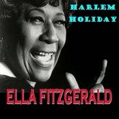 Holiday In Harlem