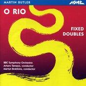 Martin Butler: O Rio