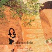 Play, Piano, Play - Junko Onishi Trio in Europe