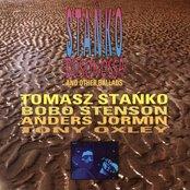 Bosonossa and other ballads