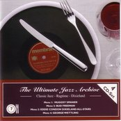 The Ultimate Jazz Archive (set 07: Classic Jazz - Ragtime - Dixieland)