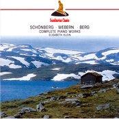 Schoenberg, Webern & Berg: Complete Piano Works