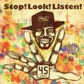 Stop! Look! Listen! (Bonus Track Version)