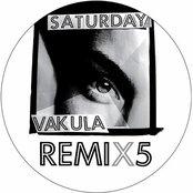 Saturday Remix5