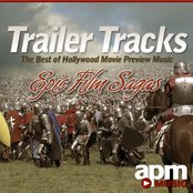 Trailer Tracks - Best Of Hollywood Movie Preview Music - Epic Saga Films