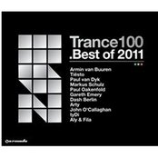 Trance 100 2011 Best of 2011