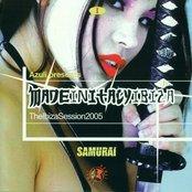 Azuli presents Made In Italy Ibiza - Ibiza Session 2005 - Samurai
