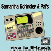 Schindler & Pal's - viva la 8-track