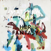 album Her Fantasy by Matthew Dear