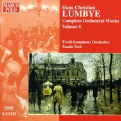 LUMBYE: Orchestral Works, Vol. 6