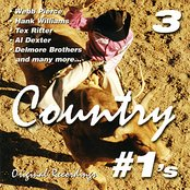 Country No. 1's Vol. 3