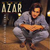 album Heartbreak Town by Steve Azar