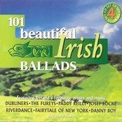 101 Beautiful Irish Ballads