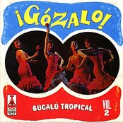 Gozalo - Bugalu Tropical Volume 2