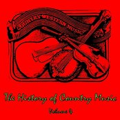 The History of Country Music, Vol. 4