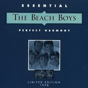 Essential Beach Boys: Perfect Harmony (Limited Edition Package)