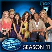 American Idol Top 7 Season 11