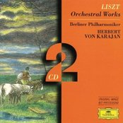 Orchestral Works (disc 1)