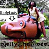 Jelly the Model - Single