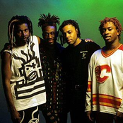 Living Colour setlists