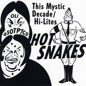 album This Mystic Decade / Hi-Lites by Hot Snakes