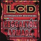 Reggaeton Armada-La Congregacion Descono