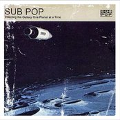 Sub Pop: Infecting the Galaxy One Planet at a Time