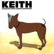 KEITH - animation BECK original soundtrack