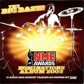 NME Awards Nominations Album 2003