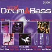 100% Drum & Bass (disc 1)