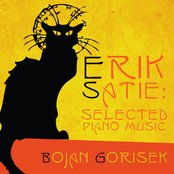Erik Satie: Selected Piano Music