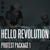 Hello Revolution: Protest Pack 1