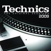 Technics The Original Sessions 2009 (Set)
