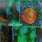 Arc Of The Testimony