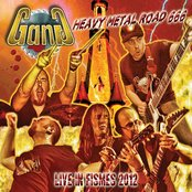 Heavy Metal Road 666 (Live in Fismes 2012)
