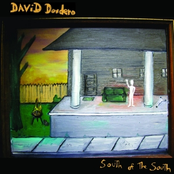 album South of the South by David Dondero