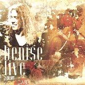 Benise Live (2 Cd Set)