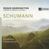Schumann - Symphonies Nos. 3 & 4