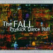 Psykick Dance Hall