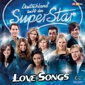 Deutschland sucht den Superstar: Love Songs