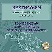 Beethoven: String Trios No. 3 & 5