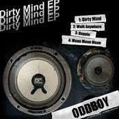 Dirty Mind - EP