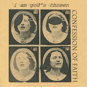 I Am God's Chosen
